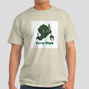 Cary High Green Imp Light T-Shirt